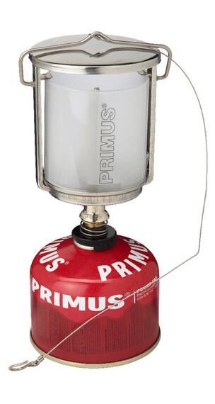 Primus Mimer Duo - Iluminación para camping - gris/blanco